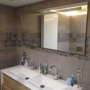 Renovatie badkamer na