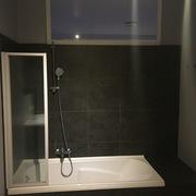 Badkamerrenovatie - Voor